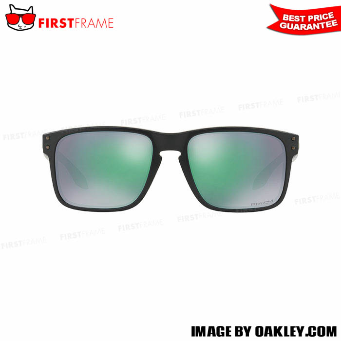 OAKLEY OO9244-29 HOLBROOK (ASIA FIT) 2