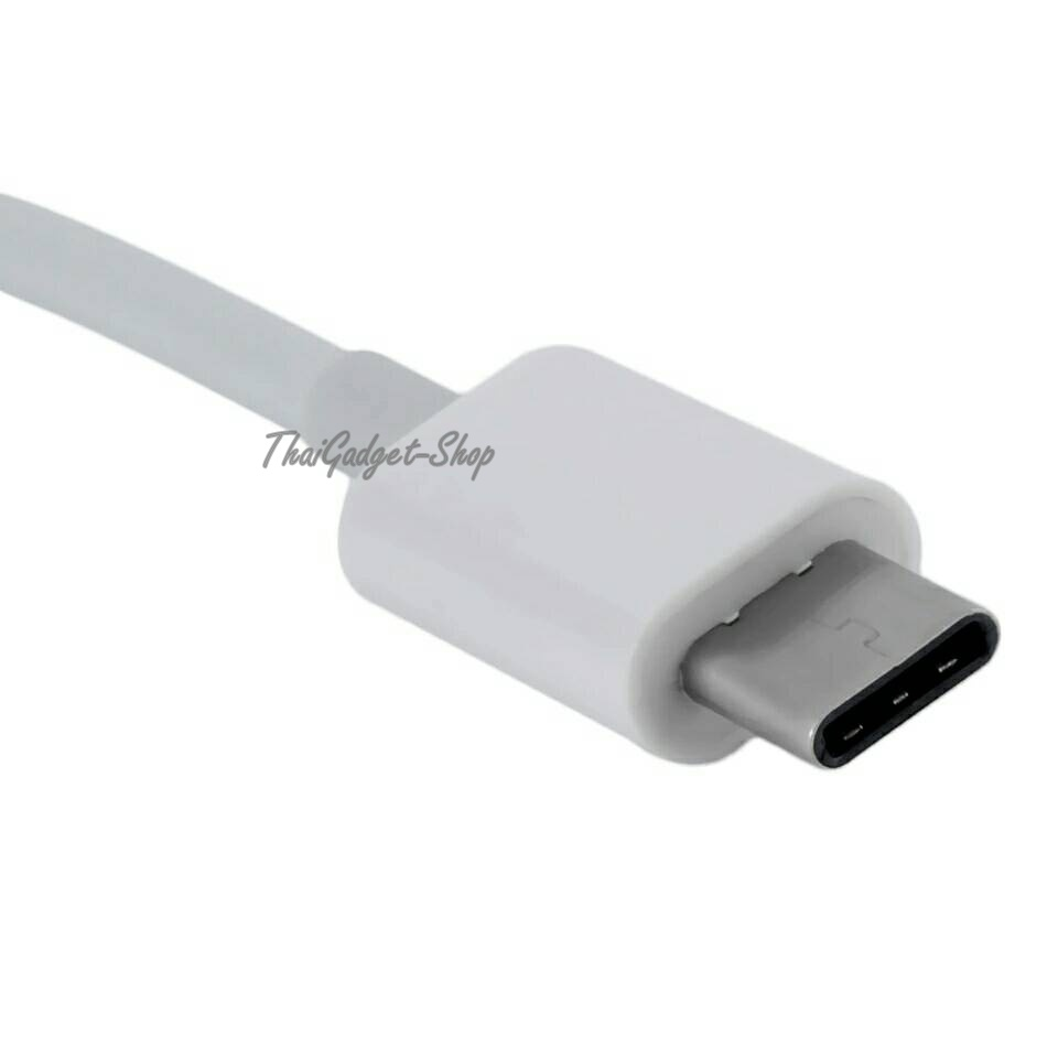 (พร้อมส่ง) สาย Data Cable USB 3.1 Type C to USB 3.0 Type A Male To Female OTG Data Connector Cable