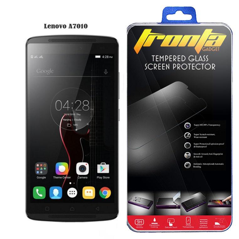 ฟิล์มกระจก Tronta Lenovo A7010