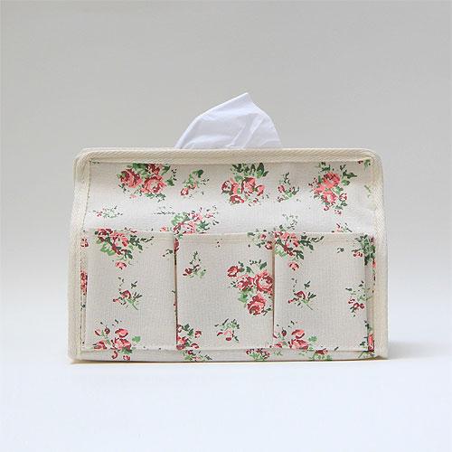 Tissue Case (Rose)