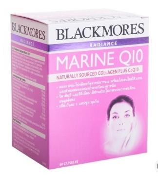 Blackmores Radiance Marine Q10 30cap