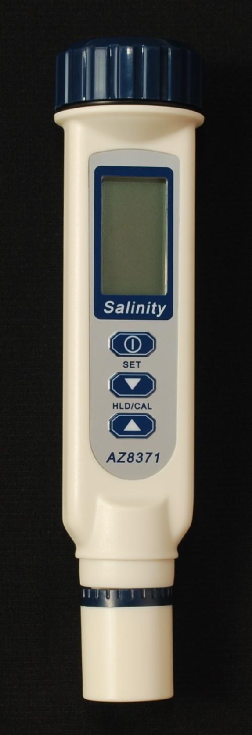 เครื่องวัดความเค็ม AZ Salinity meter 8371