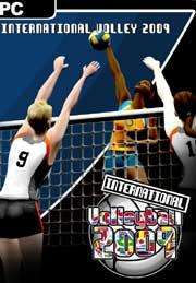 International Volleyball 2009 ( 1 CD )
