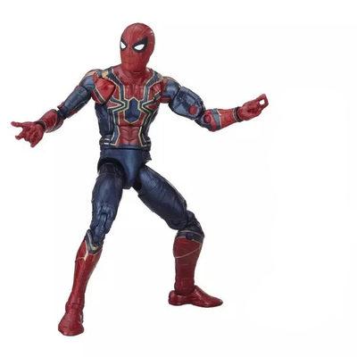 Marvel Legends : Iron Spider : Avengers Infinity War (ของแท้)