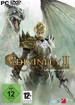 Divinity II Ego Draconis ( 2 DVD )