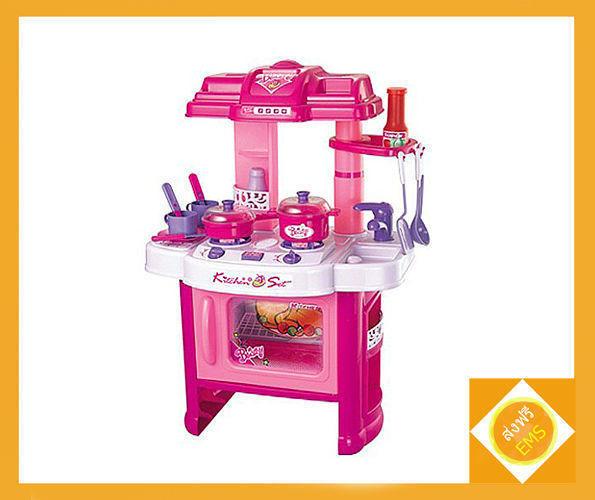 ชุดเครื่องครัวสำหรับเด็ก