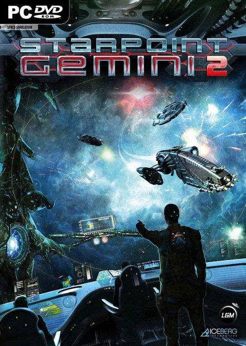 Starpoint Gemini 2 ( 1 DVD )