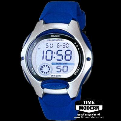 นาฬิกา Casio Standard 10 Year battery-Digital รุ่น LW-200-2AVDF