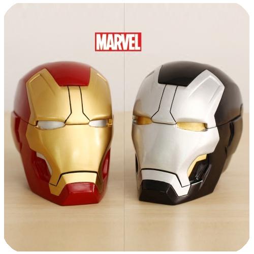 ที่เขี่ยบุหรี่ไอรอนแมน The Avengers Iron Man 2