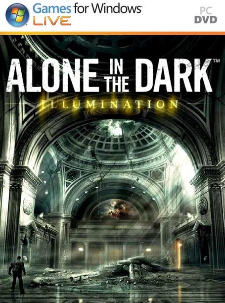 Alone in the Dark Illumination ( 2 DVD )