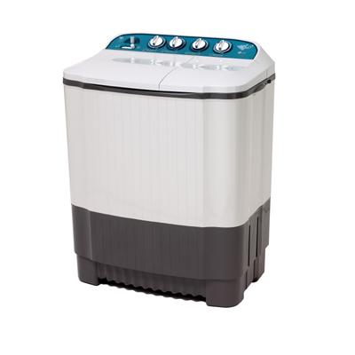 เครื่องซักผ้าสองถัง LG รุ่น WP-995RT ขนาด 7.5 กก. สินค้าใหม่แกะกล่อง ลดราคาถูกสุดๆ โทรเลย 097-2108092
