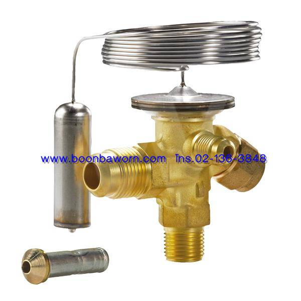 Thermostatic Expension Valve