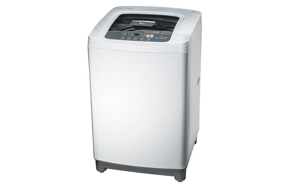 เครื่องซักผ้าฝาบน Turbo Drum 10 กก. LG รุ่น T2310NCBM ใหม่ประกันศูนย์ โทร 097-2108092, 02-8825619
