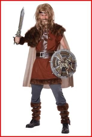 ชุดคนแคระ @ The Lord Of The Rings
