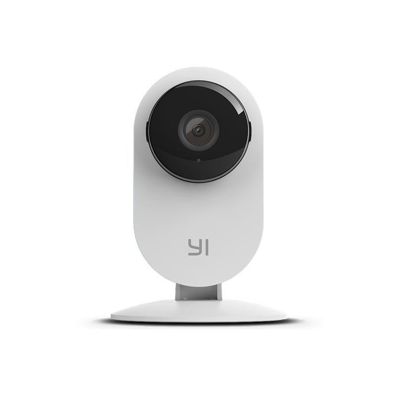 Yi IP Camera