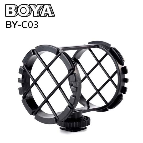 Boya BY-C03 Shock Mount