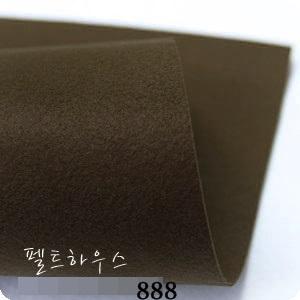 Felt : No.888 ขนาด 45x36 cm (พร้อมส่ง)