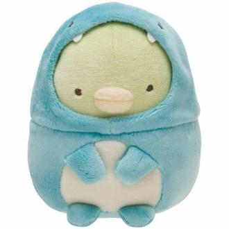 ตุ๊กตามินิ Sumikko Gurashi เพนกวินปลอมตัว
