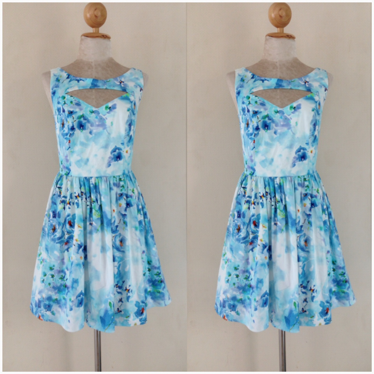 Primark Dress Size Uk8-Uk10