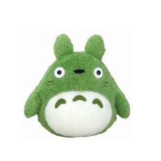 ตุ๊กตา My Neighbor Totoro สีเขียว (M)