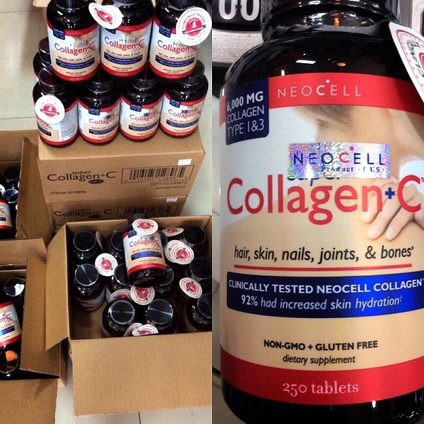 neocell collagen ราคา